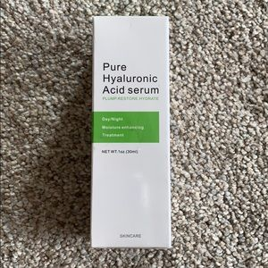 Other - Pure Hyaluronic Serum
